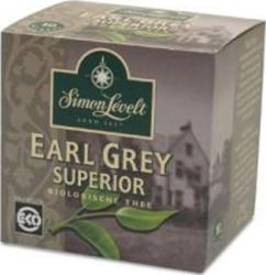 Simon Levelt Earl Grey Superior Envelop