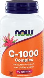 Now Vitamine C 1000 Mg Complex