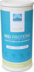 Mattisson Wei Proteine Concentraat Sport Naturel
