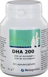 Metagenics Dha 200