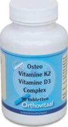 Orthovitaal Osteo Vitamine K2d3