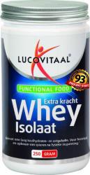 Lucovitaal Funtional Food Whey Isolaat