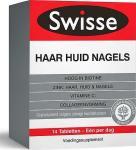 Swisse Ultiplus Haar Huid Nagels 14 Tabletten