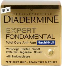 Diadermine Expert Nachtcreme Fondamental 50ml