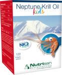 Nutrisan Neptune Krill Oil Kids