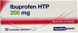 Healthypharm Leidapharm Ibuprofen