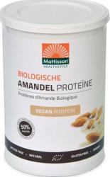Mattisson Amandel Proteine 50% Bio