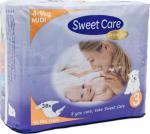 Sweetcare Ultradun Midi Maat-3 38-luiers