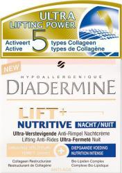 Diadermine Nachtcreme Lift Nutritive 50 Ml
