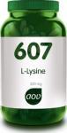 Aov 607 L-lysine 500 Mg
