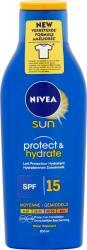 Nivea Sun Protect & Hydrate Zonnemelk Spf15