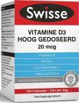 Swisse Vitamin D