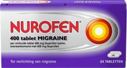 Nurofen Migraine
