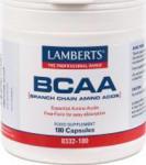 Lamberts Bcaa Complex Capsules