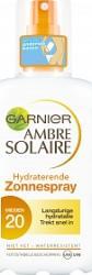 Garnier Ambre Solaire Spray Spf20 200ml