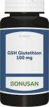 Bonusan Gsh Glutathion 100