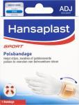 Hansaplast Sport Polsbandage One Size Verstelbaar 1st