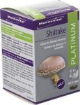 Mannavital Shiitake Platinum