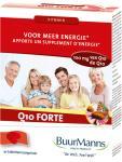 Buurmanns Q10 Forte