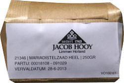 Jacob Hooy Mariadistelzaad