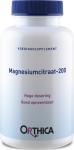 Orthica Magnesiumcitraat 200