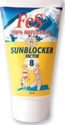 Fes Sunblocker Factor 8