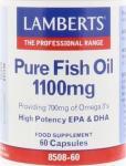 Lamberts Pure Visolie