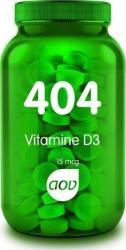 Aov 404 Vitamine D3 15 Mcg