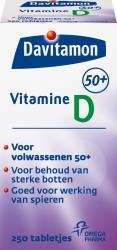 Davitamon Vitamine D 50
