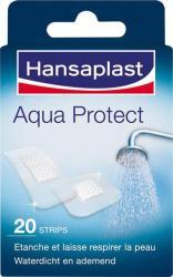 Hansaplast Pleisters Aqua Protect Strips