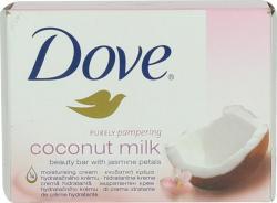 Dove Handzeep Coconut Milk 100 Gr
