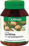 Optimax Lecithine 217 Mg Fosfaat 75ca