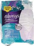Always Discreet Underwear Broekjes Maat L 8st