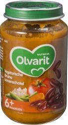Olvarit 6m02 Vegetarische Bruine Bonenschotel