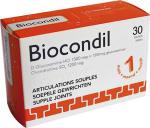 Trenker Chondroitineglucosamine Vitamine C