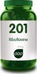 Aov 201 Riboflavine 50mg