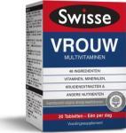 Swisse Multivitaminen Vrouw