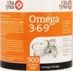 Vita Fytea Omega 3 6 9
