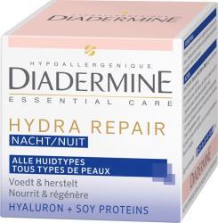Diadermine Nachtcreme Essential Care Hydra Repair