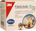 Opticlude Oogpleister Midi Boys