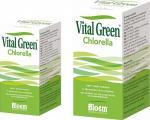 Bloem Chlorella 600200 Voordeelpack