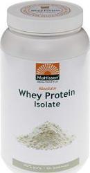 Mattisson Absolute Whey Protein Isolate