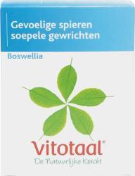 Vitotaal Boswellia
