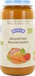 Biobim Macaroni Ham 12 Maanden Demeter
