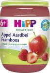 Hipp Bio 6 Appel Aardbei Framboos