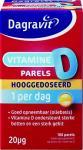 Dagravit Vitamine D Pearls 800iu