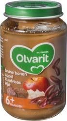 Olvarit 6m01 Bruine Bonen Appel Rr