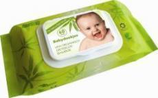 Attitude Eco Billendoekjes Babydoekjes
