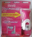 Wilkinson Lady Protector Houder 6 Scheermesjes