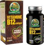 Garden Of Life Vitamine B12 60ca